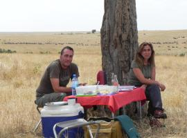 Emparnat Cottage Maasai Mara, Narok