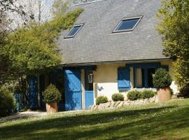 La Maison des Cocottes, Chamboulive