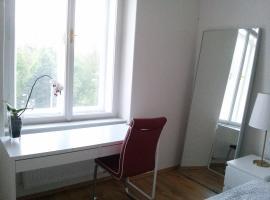 Apartment Belveder Brno, Brno