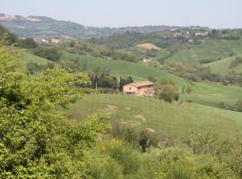 Country House Montesoffio, Barchi