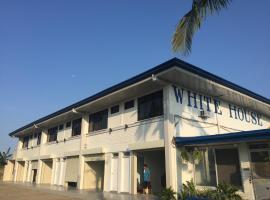 White House Hotel, Cabanatuan