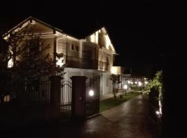 Guesthouse il Ciliegio, Sorbo Serpico