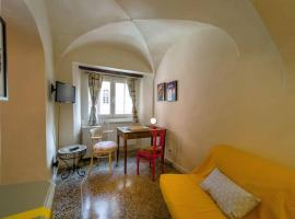 Casa Ilaria, Genoa