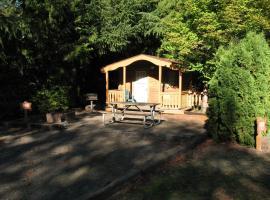 Mount Hood Village Standard Cabin 14, Welches