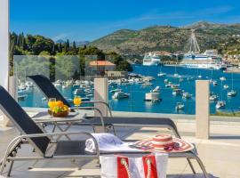 Adriatic Deluxe Apartments, Dubrovnik
