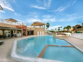 La Isla - Two Bedroom Apartment, South Padre Island
