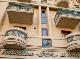 Casa Vacanze Fardella Centrale, Trapani