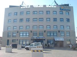 Hotel Vía Valentia, Catarroja