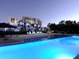 Assured Ascot Quays Apartment Hotel, Perth