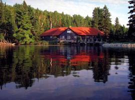 , Parc provincial Algonquin