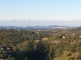 Le Plein Pied Piscine, La Londe-les-Maures