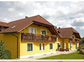 Pension Wolfmayr, Altenfelden