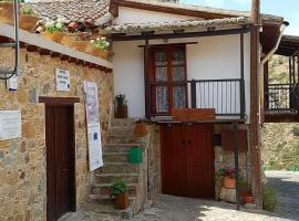 Guest House Aresti, Gourri