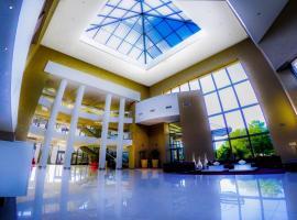 Arena Resort, Federación