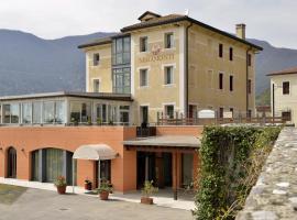 Hotel Miramonti, Pove del Grappa
