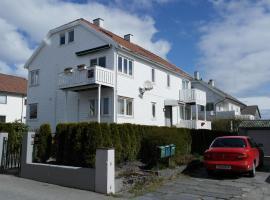 Cozy Apartment in OldCity of Stavanger, Stavanger