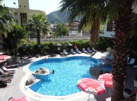 Sun Blue Apart Hotel, إتْشميلير