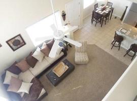 Hawkridge Condominium 1124, Mesquite