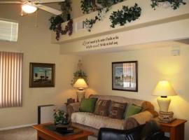 Hawkridge Condominium 623, Mesquite