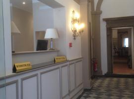 HHB Hotel, Florença