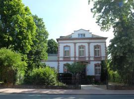 Villa zur Erholung Bed & Breakfast, Bad Breisig