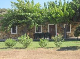Stone Cottage, Kos by