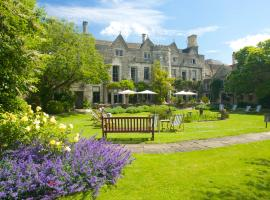 The Close Hotel, Tetbury