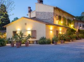 Borgo San Benedetto, Montaione