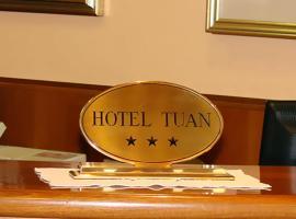 Hotel Tuan, Zoppola