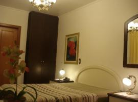 Hotel San Carlos, Carlos Barbosa