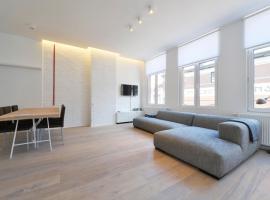 Luxurious Stylish Apartment