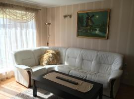 Pagusoo Apartment, Rakvere