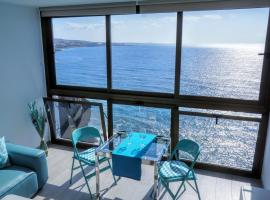 Luxury Atlantic Loft, San Agustin