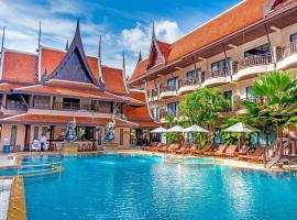 Nipa Resort