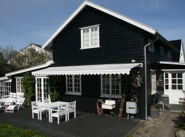 Villa Humlebæk