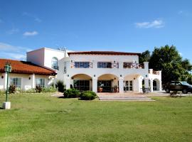 La Campiña Club Hotel & Spa, Santa Rosa