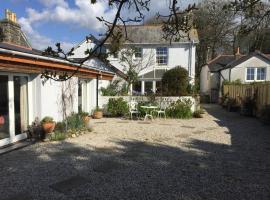 Ashby Villa, Tregoney