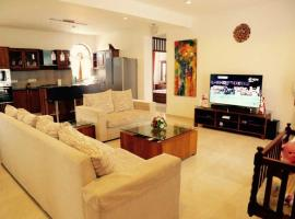 TG Suites, Colombo