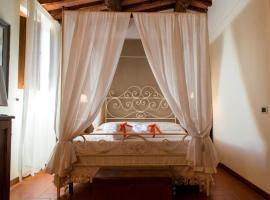 Relais Villa Petrischio, Farneta
