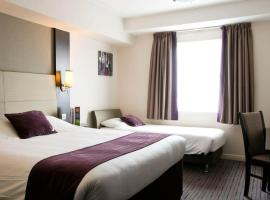 Premier Inn London Orpington, London