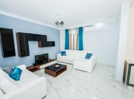 The Waves holiday apartment, Marsaxlokk
