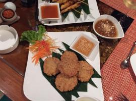 Baan Wanicha Bed and Breakfast Resort