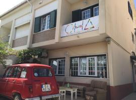 Ohana Guest House, Costa da Caparica