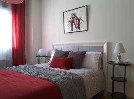 Apartamento Berenguela, Córdoba
