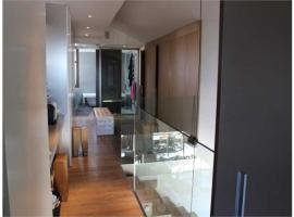 Appartement Luxe Prado Plage, Marsella