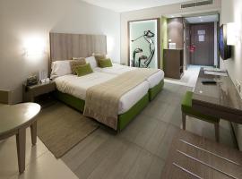 Golf Royal Hotel, Tunis