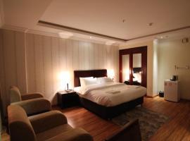Al Salam Hotel Al Qassim, Buraydah