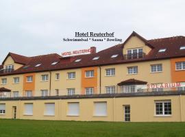 Hotel Reuterhof, ロイターシュタット・シュターヴェンハーゲン
