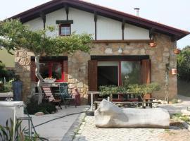 Casa da Maria Carolina, Fanhais