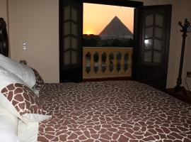 Ramosa Guest House, Cairo